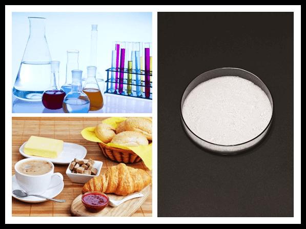 5-benzylidène hydantoïne